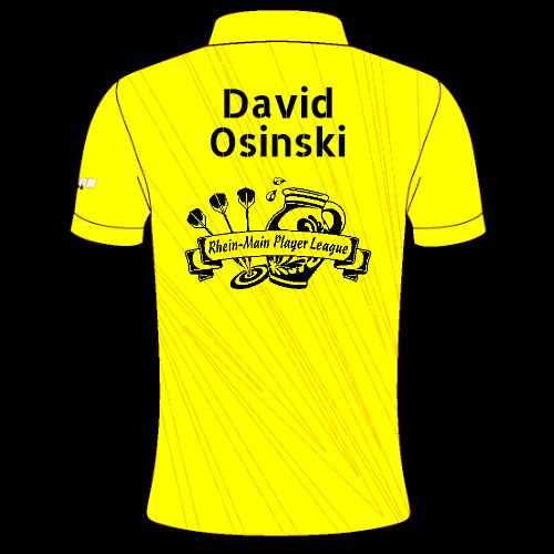 David Osinski