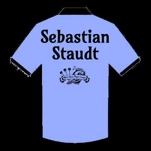 Sebastian Staudt